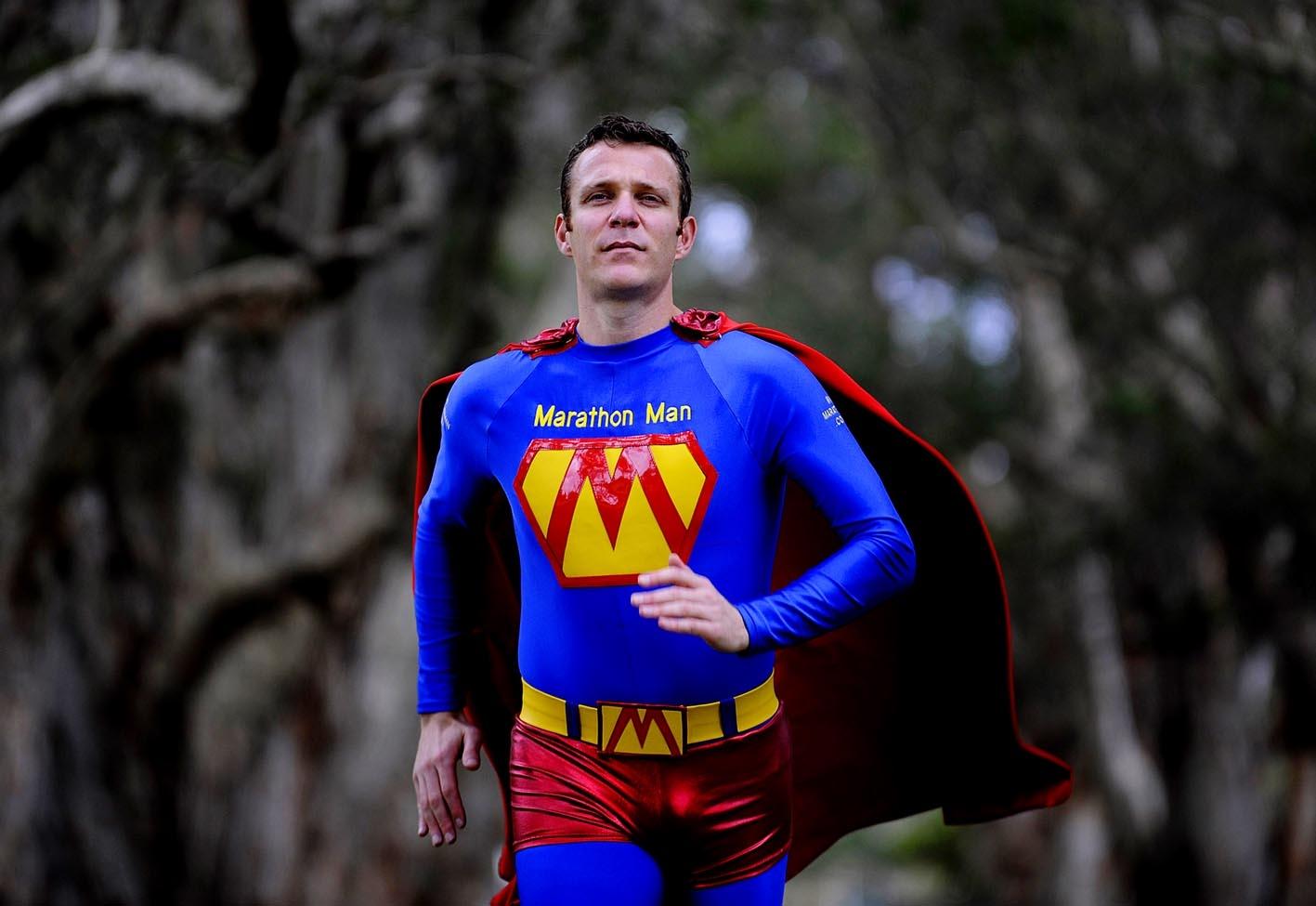 training for my 4th half marathon: why this one will be ... |Marathon Man Running