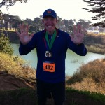Marathon Man - 10 Marathons in 2013!