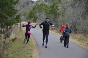Marathon Man Winter Series
