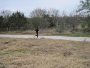 Marathon Man - Winter Series