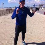 Marathon Man - Bayshore Marathon