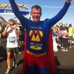 Marathon Man - Surf City USA Marathon