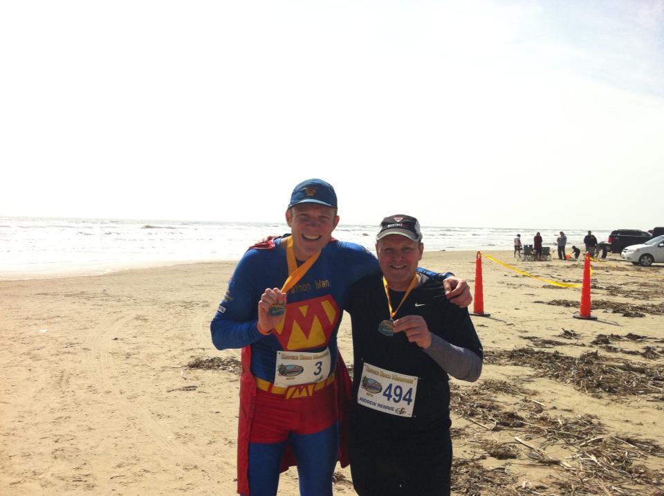 Surfside Beach Marathon  Results