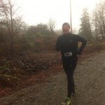Marathon Man - Woolley Trail Run