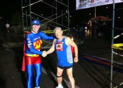 Marathon Man with Tom Podruchny