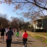 Marathon Man - Little Rock Marathon