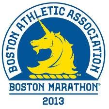 2013 Boston Marathon Logo
