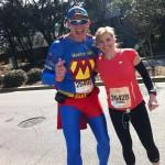 Marathon Man - Columbia SC Marathon