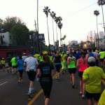 Marathon Man - LA Marathon