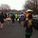 Marathon Man - Rock n Roll USA Marathon