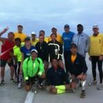 Marathon Man - Spring 7 Series