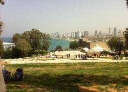 Marathon Man - Tel Aviv Marathon