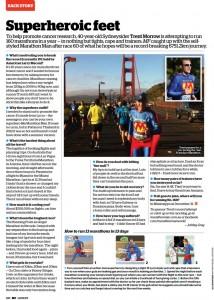 Marathon Man - Men's Fitness Aug13 p130